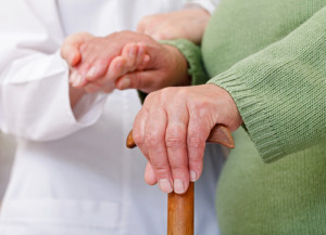 Can Accident Prevention Reduce Hospice Community Liability